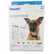 BewellConnect Collier Connecté Intelligent pour Animal