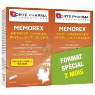 Forté Pharma Memorex Performances Intellectuelles x 60