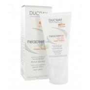 Ducray MelascreenUV Crème Riche SPF50+ Peaux Sèches 40 ml