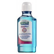 GUM SensiVital Bain de Bouche Sans Alcool 300 ml