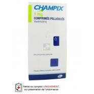 Champix 1 mg Comprimés pelliculés x 28