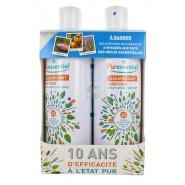 Puressentiel Spray Assainissant aux 41 Huiles Essentielles 2 x 500 ml