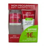 Eau Précieuse Mon Programme Anti-Imperfections Lotion + Gel