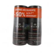 Nuxe Duo Déodorant Men 2 x 50 ml