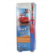 Oral-B Brosse à Dents Electrique Rechargeable Stage Power Cars