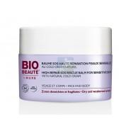 Bio-Beauté By Nuxe Baume SOS Haute Réparation Peaux Sensibles 50 ml