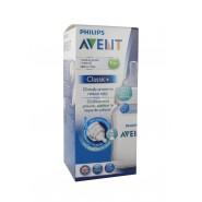 Philips AVENT Classic + Biberon 260 ml