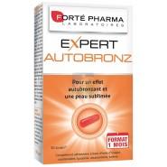 Forté Pharma Expert Autobronz x 30