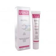 Uriage Isofill Crème Focus Rides 40 ml