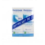 Physiomer Brumisation Enfants-Adultes 2 x 135 ml