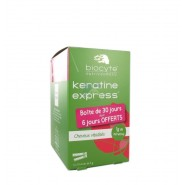 Biocyte Keratine Express Cheveux Vitalisés 3 x 10