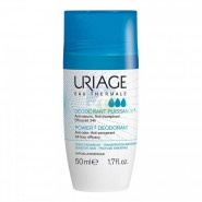 Uriage Déodorant Puissance3 Roll'on 50 ml