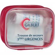 Gilbert Trousse De Secours Premières Urgences