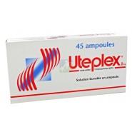 Uteplex 2 mg x 45