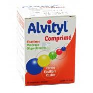 Urgo Alvityl Comprimé x 40