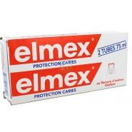 Elmex Anti-caries Dentifrice 2 x 75 ml