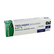 Trolamine Biogaran 0,67% 93 g
