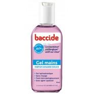 Cooper Baccide Gel Hydroalcoolique 75 ml Amande Douce