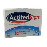 ActifedSign