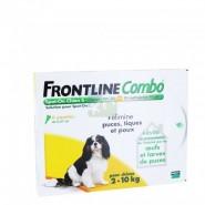 Frontline Combo Chien S x 6