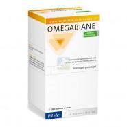 PiLeJe Omegabiane Capelan Bourrache x 100
