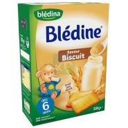 Blédine Céréales Saveur Biscuit 500 g