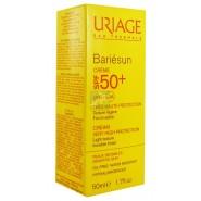 Uriage Bariésun Crème SPF50+ 50 ml