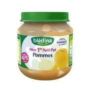 Blédina Petit Pot Pommes 130 g
