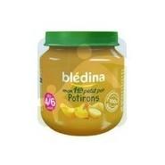 Blédina Petit Pot Potirons Pommes de terres 130 g