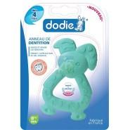 Doddie Anneau de Dentition Lapin Bleu