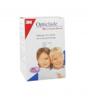3M Opticlude Patchs Orthoptiques x 50