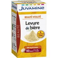 Juvamine Phyto Levure de Bière  x 50