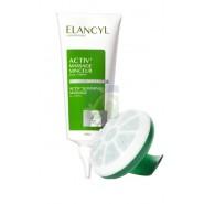 Elancyl Coffret Activ'Massage Minceur Gel 200 ml + Gant