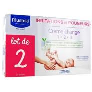 Mustela Crème pour le Change 2 x 100 ml