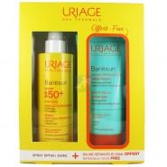 Coffret Uriage Bariésun Spray SPF50+ 200 ml + Baume Réparateur Après-Soleil 150 ml OFFERT