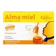 Gifrer Alma Miel Vitamine C x 10