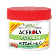 Herbesan Acérola Premium x 90