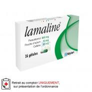 Lamaline Gélules x 16