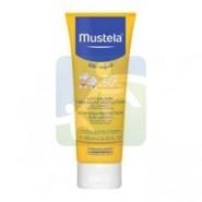 Mustela Lait Haute Protection SPF 50+ 200 ml
