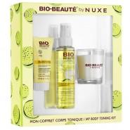Bio-Beauté By Nuxe Mon Coffert Corps Tonique