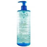 Uriage Gel Surgras liquide Dermatologique 500 ml