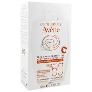 Avène Fluide Minéral 50+ 40 ml