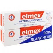 Elmex Nettoyage Intense 2 x 50 ml