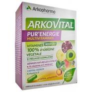 Arkovital Pur'Energie Multivitamines Expert x 60