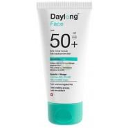 Daylong Face Sensitive Gel Fluide SPF 50+ 50 ml