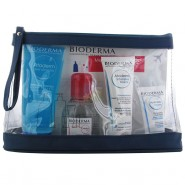 Bioderma Trousse Mes Incontournables du Week-end Visage&Corps