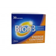 Bion Energie Continue x 30