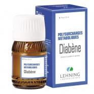 Lehning Diabène Gouttes 30 ml