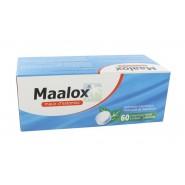 Maalox Maux d'estomac Menthe x 60