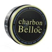 Charbon de Belloc 125 mg x 36